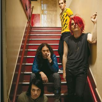 My Chemical Romance announce surprise split
