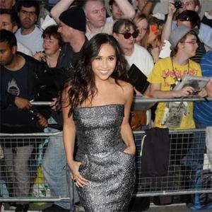 Myleene Klass Marries