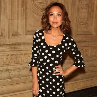 Myleene Klass doesn't stick to resolutions