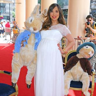 No birth plan for Myleene Klass