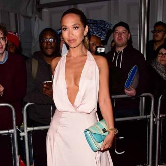 Myleene Klass hits back at troll over 'cheating' post