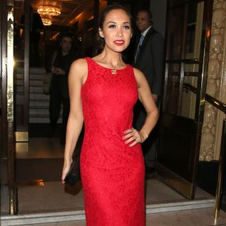 Myleene Klass' ex-husband questioned by police
