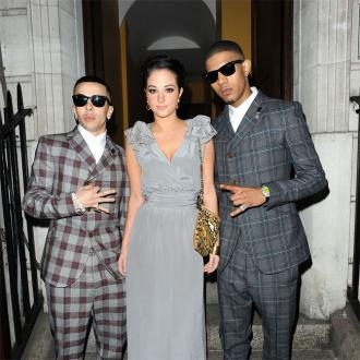 Dappy pens 'massive N-Dubz comeback songs'