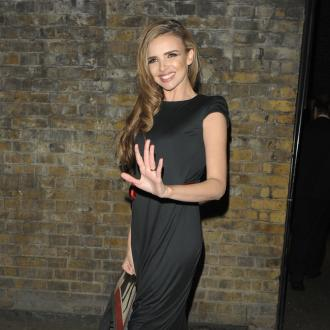 Nadine Coyle isn't looking for love
