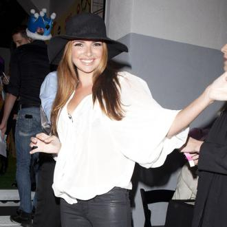 Nadine Coyle: Girls Aloud Will Never Break Up