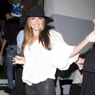 Nadine Coyle Risks Losing Her La Pub After Unpaid Taxes