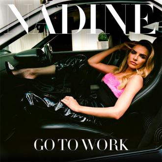 Nadine Coyle's new single Go To Work