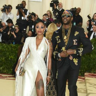 2 Chainz Proposed To Long-term Girlfriend On Met Gala Red Carpet