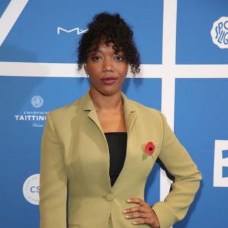 Naomi Ackie Focused On Fitness Rather Than Image