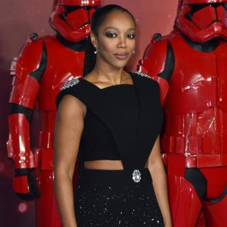 Naomi Ackie: Star Wars Cast Is A Tight Knit Family