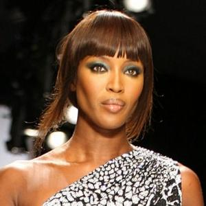 Naomi Campbell's Temper Tears