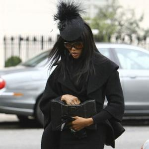 Naomi Campbell Summoned To Court