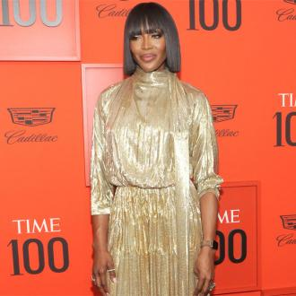 Naomi Campbell isn't worried about being relevant