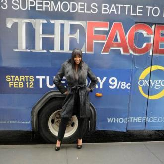 Naomi Campbell's 'The Face' Tantrum