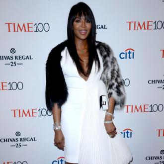 Naomi Campbell Doesn't Like Being Labeled A Cougar