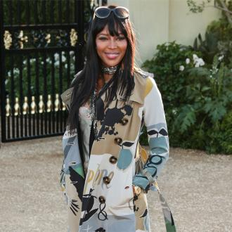 Naomi Campbell Gets Six-month Suspended Prison Sentence