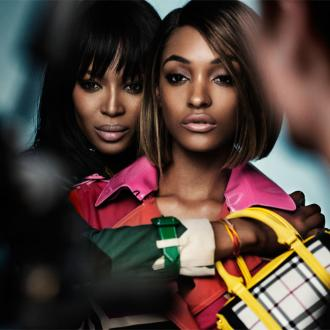 Jourdan Dunn: It Was Special To Work With Naomi Campbell