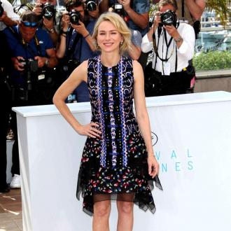 Naomi Watts: I sent love letters to Matthew McConaughey
