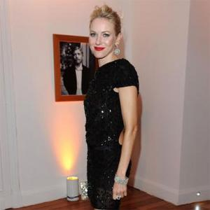 Naomi Watts Would Love To Have A Daughter