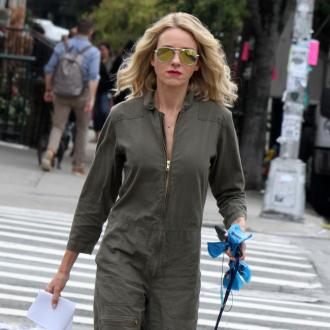 Naomi Watts has had her 'fair share' of therapy