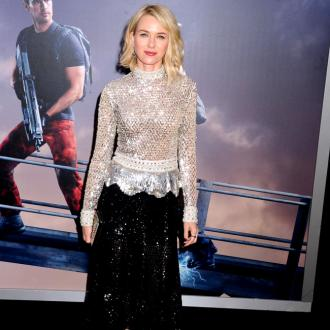 Naomi Watts and Billy Crudup's romance going well