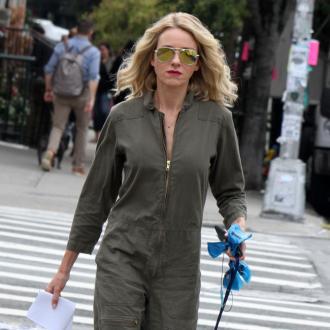 Hoarder Naomi Watts