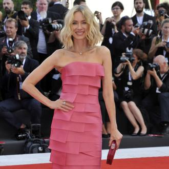 Naomi Watts wants to end stigma around menopause