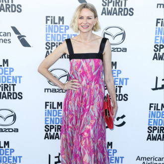 Naomi Watts' mother influenced her clean-living lifestyle