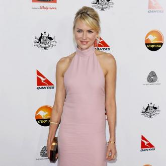 Naomi Watts: 'Nicole Stopped Me From Quitting Acting'