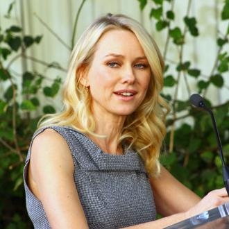 Naomi Watts Relieved Awards Season Is Over