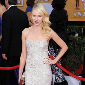 Naomi Watts Won't Wear Red