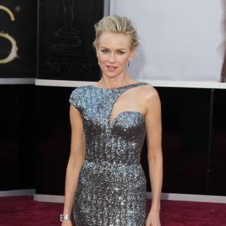 Naomi Watts would like a daughter