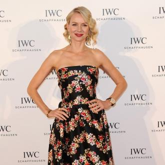 Naomi Watts 'Nervous' About Princess Diana Accent