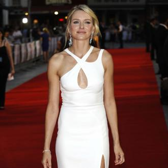 Naomi Watts Relates To Princess Diana's Love Life