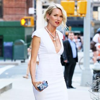 Naomi Watts Named Tommy Hilfiger Ambassador