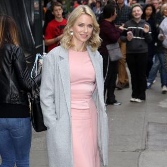 Naomi Watts wants to age gracefully