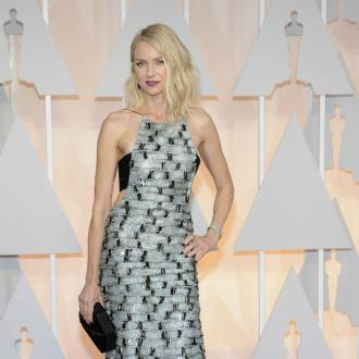 Naomi Watts 'starves' herself before event