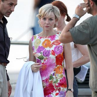 Naomi Watts Is Fascinated By Tragic Diana