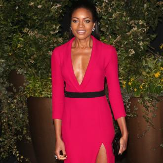 Naomie Harris Is Living Her Childhood Dream