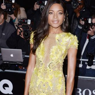 Naomie Harris: Daniel Craig was being 'sarcastic'