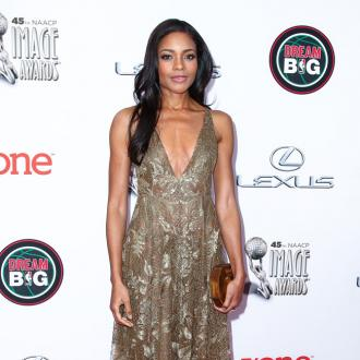 Naomie Harris' Body Fear
