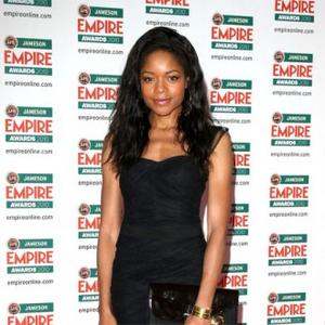 Naomie Harris Doesn't Want Hollywood Life