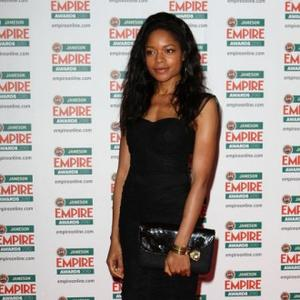Naomie Harris' Secret Bond Audition