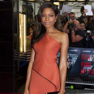Naomie Harris: I was unsure about playing a crack addict