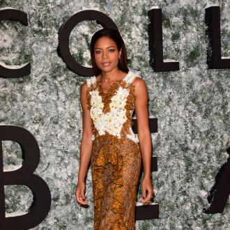 Naomie Harris fulfilled long-held ambition on Collateral Beauty