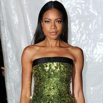 Naomie Harris is in the dark over Daniel Craig's future as 007