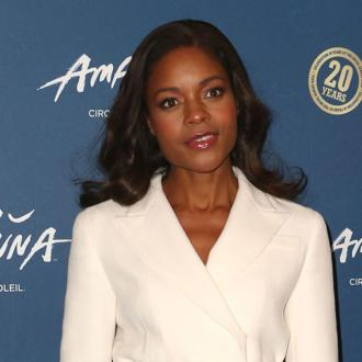 Naomie Harris wants to play Michelle Obama