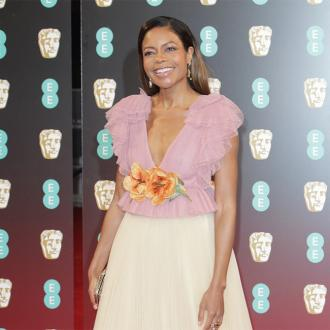 Naomie Harris' Tough Role