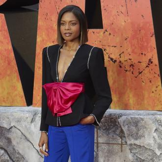 Naomie Harris Backs Jamie Bell As The Next James Bond