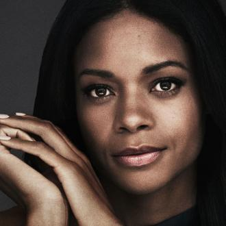 Naomie Harris thrilled to return to her mother's home country for Bond 25